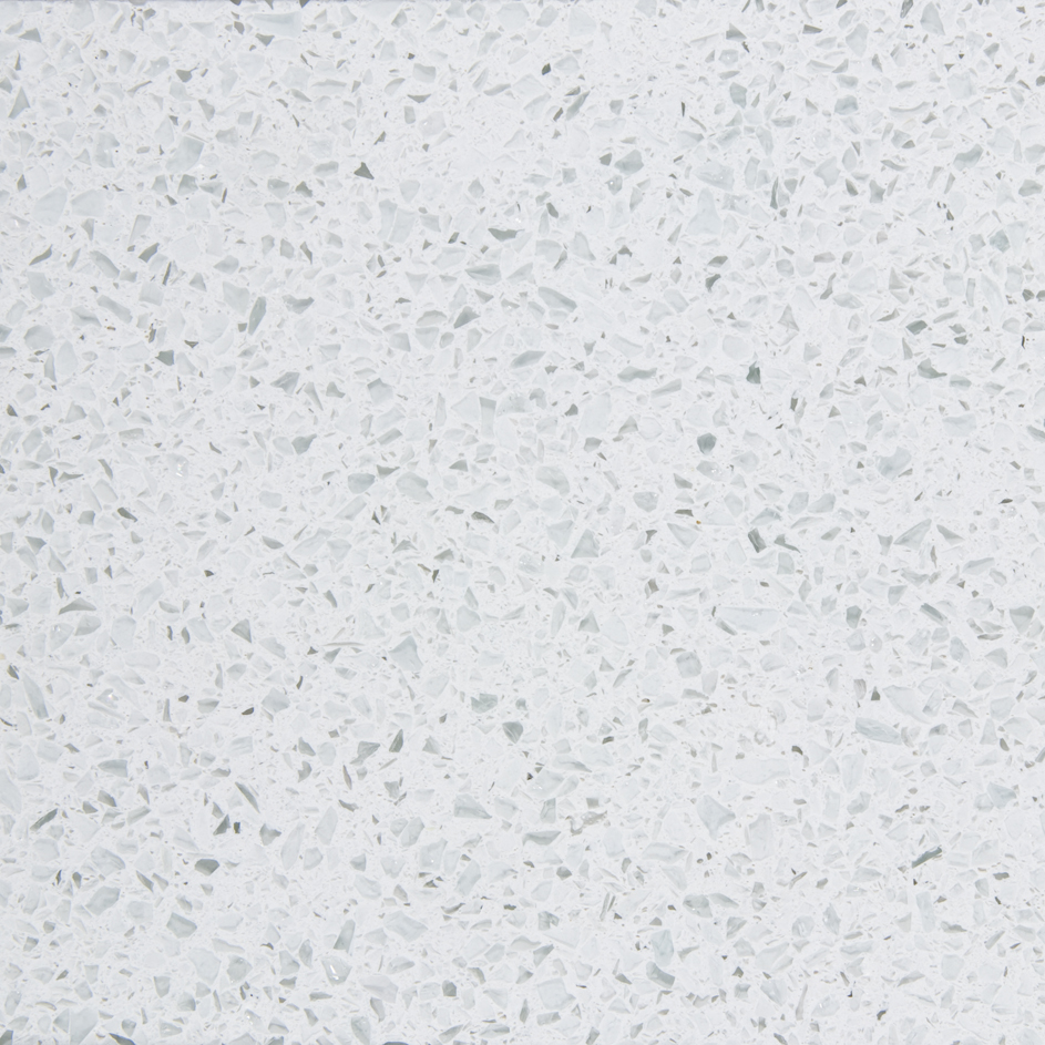 Silestone® White Diamond